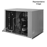 Heatcraft - Bohn - BHT010X6BFMT - Outdoor Condensing Unit: Extended Temperature Hermetic R-404A (208-230/1/60)