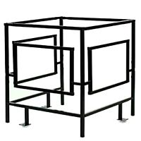 A/C Guard - ACGU - Guard Security Cage Unit