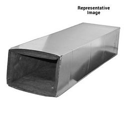 Plenums and Transitions - Ducting and Sheet Metal - Supplies