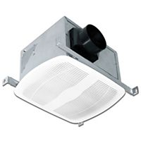 Air King - AK200LS - Deluxe Quiet Energy Star Fan 6""