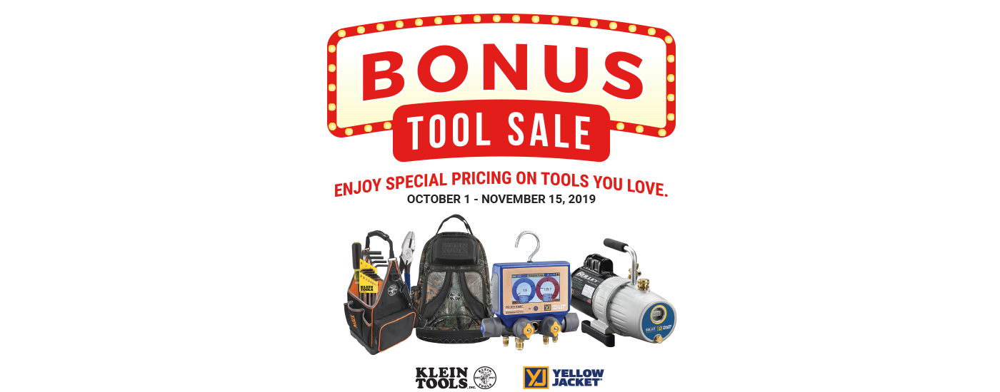 parts stocking program bonus sale