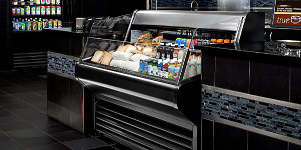 Refrigerated Merchandising and Display Equipment available at Baker Distributing