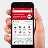 Baker History Mobile App