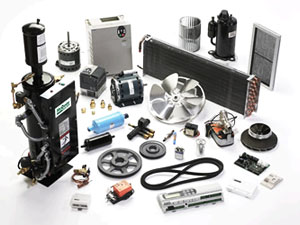 Tradepro HVAC Parts and Supplies