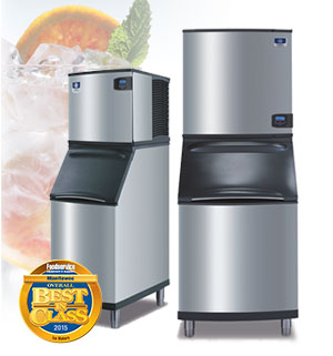 Shop Manitowoc Ice Best in Class Food Service Equipment