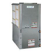 commercial hydronic heat pump ac air handlers