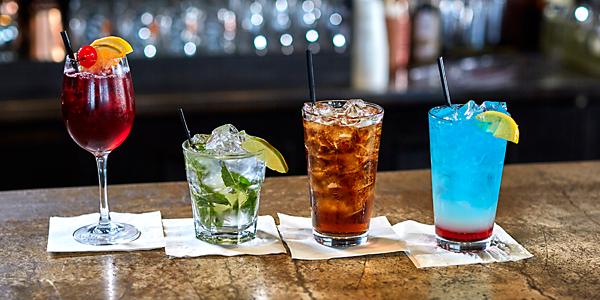 hvac industry segments bar and restaurant