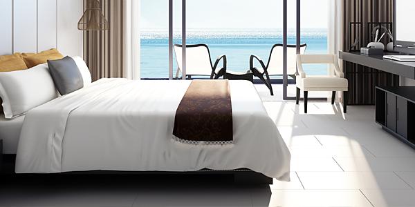 hvac industry segments hotels and hospitality