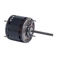 us motors direct drive fan and blower motors