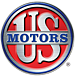 us motors uv light special