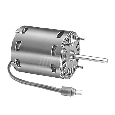 refrigeration motors for commercial refrigeration
