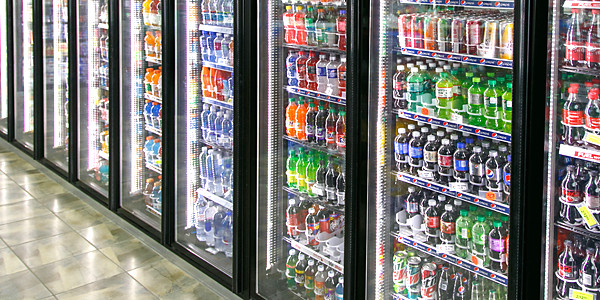 commercial refrigeration equipment parts and supplies