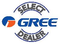 Gree - Selected Dealer