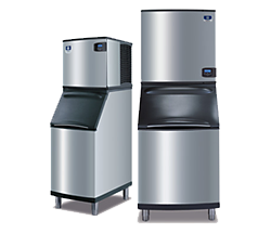 Foodservice equipment and ice machines available at baker distributing
