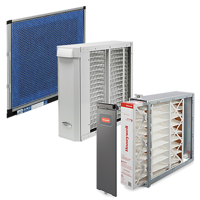 hvac filters for indoor air quality