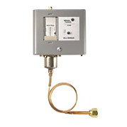 commercial refrigeration pressure and flow switches