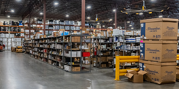 Baker Distribution Center Jacksonville Florida