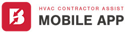 Baker Contractor Assist Mobile App makes purchasing quicker and easier
