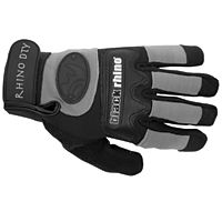 Signature Products Group - 534 - Rhino Duty-Gray Work Glove-M
