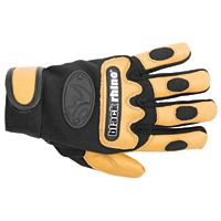 Signature Products Group - 544 - Deerskinz-Comp Workglove-M