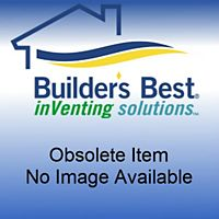 "Builder's Best - 111267 - A100 3"" Compressed"