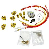 Comfortmaker - NPLPCONV013B00 - Propane gas conversion kit (Standard Altitude Only / 0-2000')