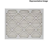 "Con-Air - WP15S.0112H21H - 12-1/2"" x 21-1/2"" x 1"" MERV 11 Pleated Air Filter 6 Pack"