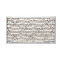 "Con-Air - WP25S.0112P54F - 12 7/8"" x 54-3/8"" x 1"" MERV 13 Pleated Air Filter 6 Pack"