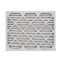 "Con-Air - WP25S.0212D15 - 12-1/8"" x 15"" x 2"" MERV 13 Pleated Air Filter 6 Pack"