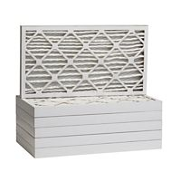 "Con-Air - WP25S.0212H24H - 12-1/2"" x 24-1/2"" x 2"" MERV 13 Pleated Air Filter 6 Pack"