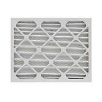 "Con-Air - WP80S.0212D15 - 12-1/8"" x 15"" x 2"" Premium MERV 8 Pleated Air Filter 6 Pack"
