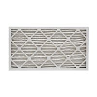 "Con-Air - WP80S.0212H24H - 12-1/2"" x 24-1/2"" x 2"" Premium MERV 8 Pleated Air Filter 6 Pack"