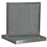 "Con-Air - WV40S.0121H23E - 21-1/2"" x 23-5/16"" x 1"" Permanent Washable Air Filter"