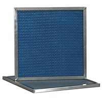 "Con-Air - WV41S.0121H23E - 21-1/2"" x 23-5/16"" x 1"" Permanent Washable Residential Air Filter"