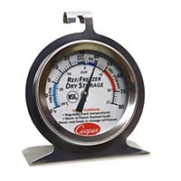 Cooper-Atkins - 25HP-01-1 - Refrigerator, Freezer, Dry Storage thermometer