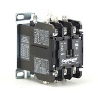 Emerson Climate - 912-3040-02 - 40A-3P-240V Contactor