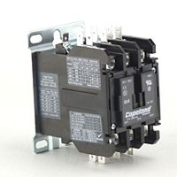 Emerson Climate - 912-3050-02 - 50A-3P-240V Contactor
