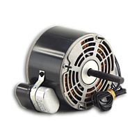 Emerson Climate - 950-0265-00 - 1/6 HP, 1550 RPM 230V Fan Motor
