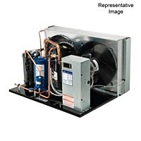 Emerson Climate - FJAF-0106-CAV-020 - 1 HP, Refrigeration Condensing Unit R404A 208/230-1