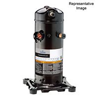 Emerson Climate - ZR21K5E-PFV-800 - 21,000 BTU, Scroll Compressor, POE Oil, 1 Phase, 208/230 Volt