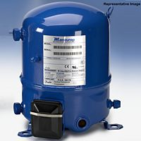 Danfoss - 195B0388 - Light Commercial Reciprocating Compressor, type NF11FX, 1/3 HP, R-134a, 115V-1 phase, 60 Hz