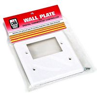 Dial® - 7616 - Wall Plate for Cooler Controller