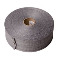 "DiversiTech - 710-101 - Duct Strap, Woven, 1-3/4"" x 100 Yards, Silver"