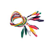 DiversiTech - CT800 - MUlti Color Test Leads