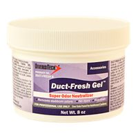DiversiTech - DUCT-FRESH-8 - Duct Treat Duct-Fresh Gel 8Oz.