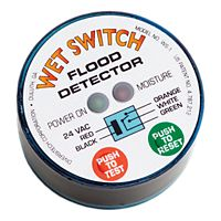 DiversiTech - WS-1 - Wet Switch Flood Detector