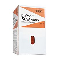 Chemours - D10118485 - Suva® 404A 24-lb. Disposable Package Refrigerant