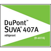 Chemours - D14171414 - Suva® 407A 25-lb. Disposable Package Refrigerant