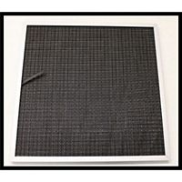 "Dust Free - DF9514201 - 14"" x 20"" x 1"" D/F Standard Dust Fighter 95 Filter"