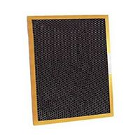 "Dust Free - AG12241 - 12"" x 24"" x 1"" - D/F Standard Allergy Gold Filter"